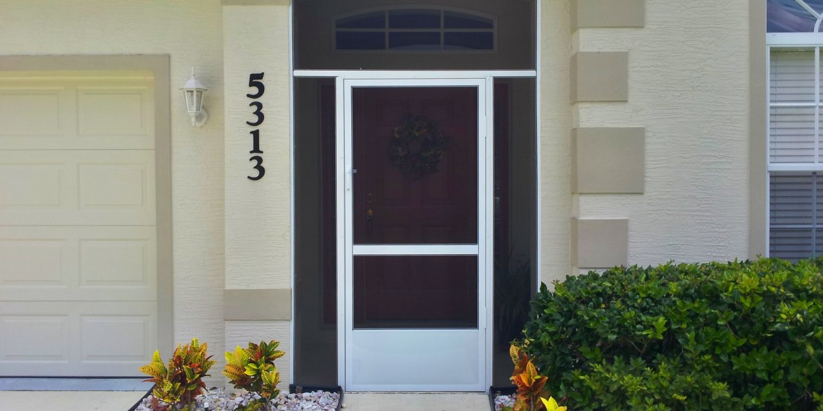 Amazing patio screen door handles ideas new ideas double for Do french doors have screens