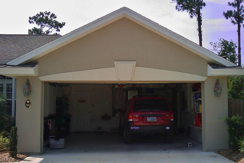 I do that screen repair westbury ln palm coast new for Garage door repairs palm coast fl