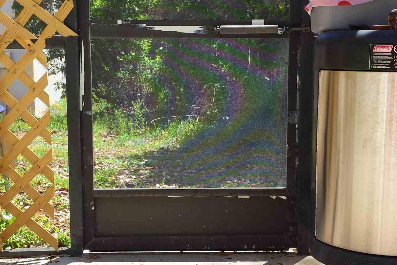 I Do That Screen Repair Lake Serene Dr Orlando Pool