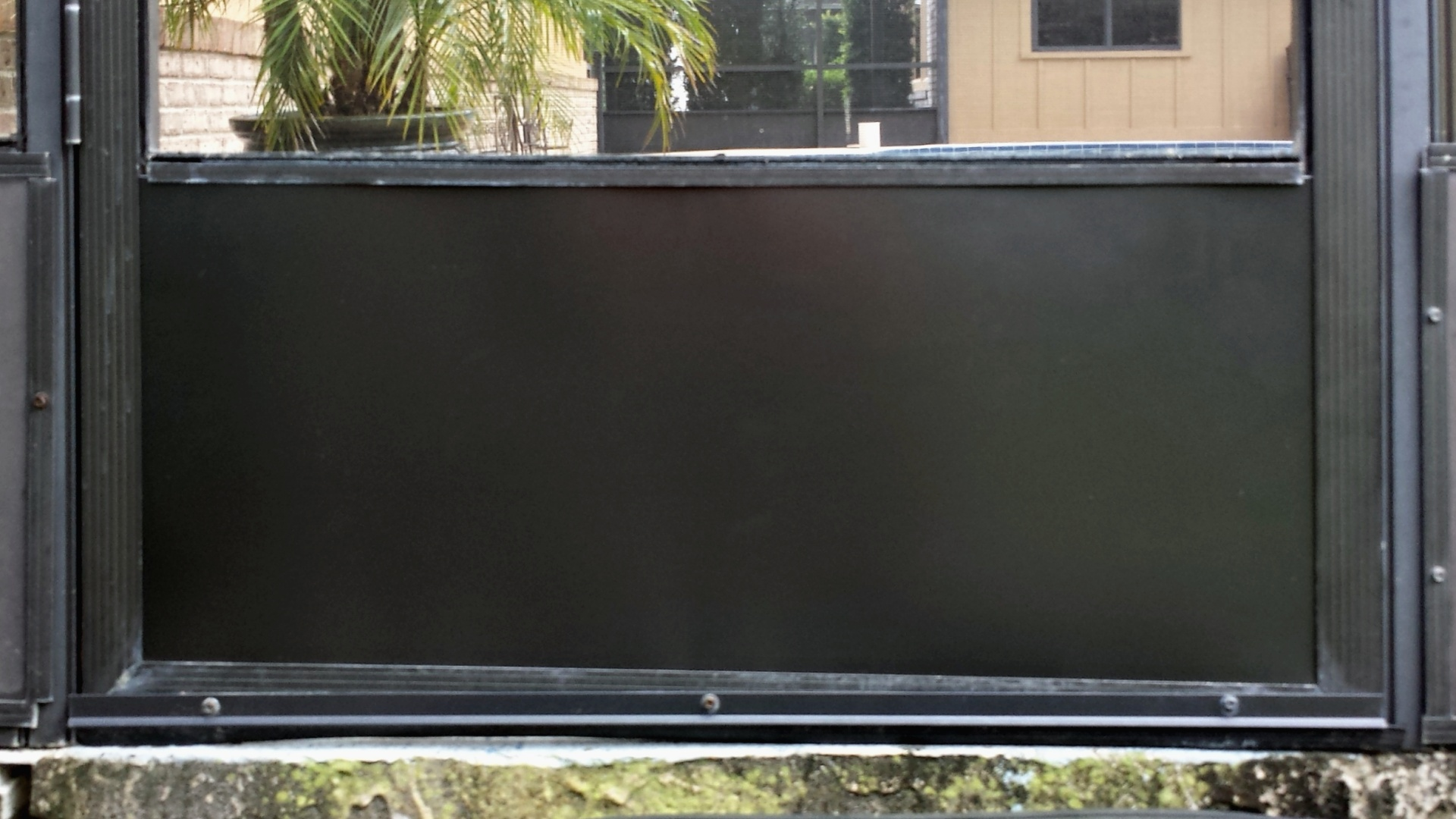 I do that screen repair lazy 8 ln port orange screen Screen door replacement