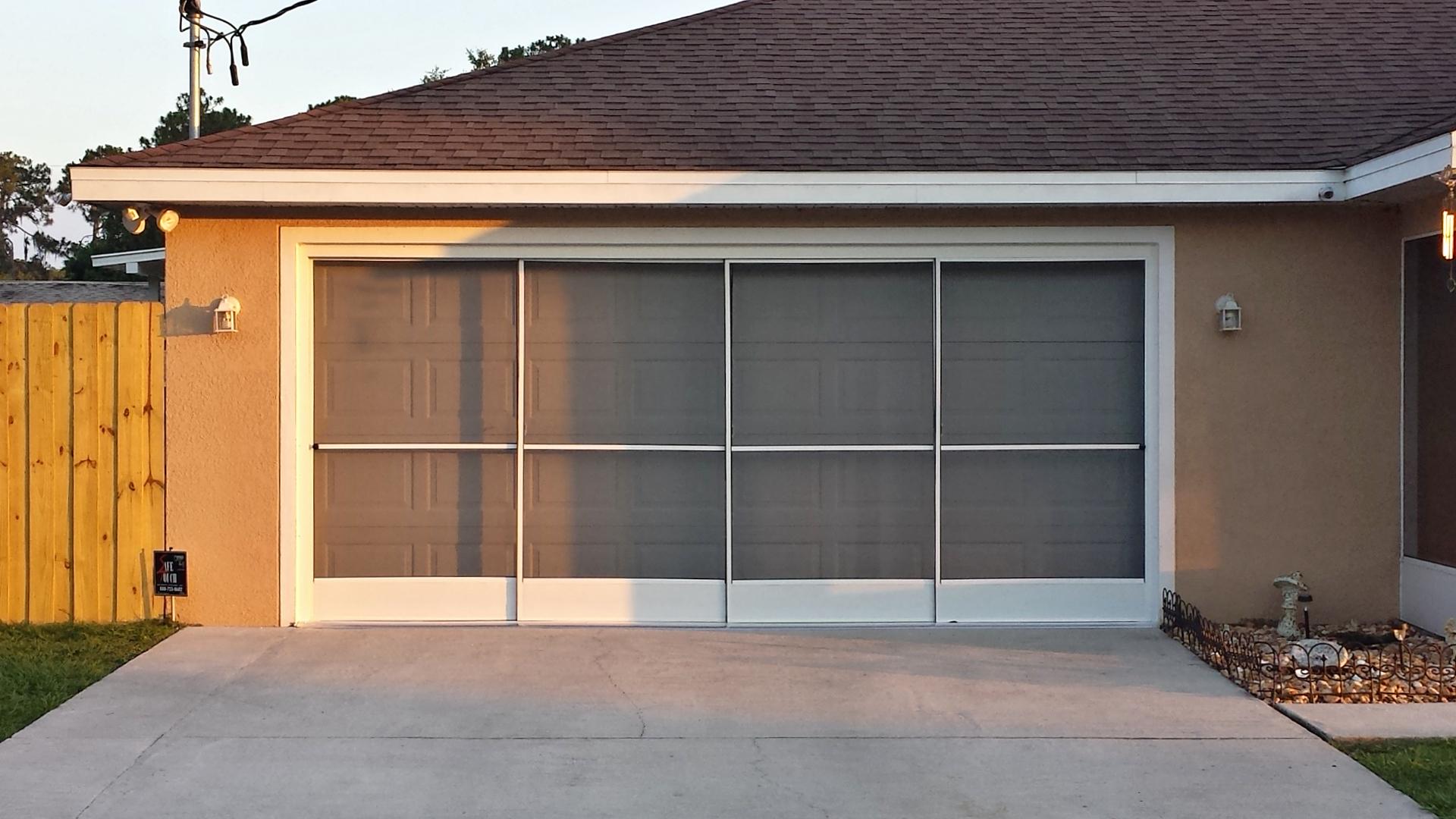 I Do That Screen Repair Rancho Ln Leesburg New Garage