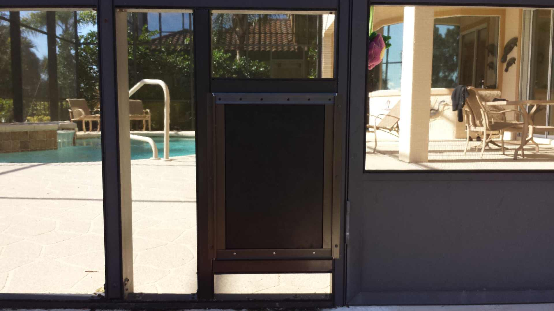 I Do That Screen Repair Emerald Lake Dr Palm Coast Pet Screen